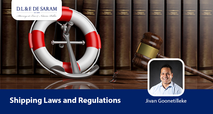 Shipping Laws and Regulations